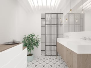 eclectic  by emmme studio, Eclectic