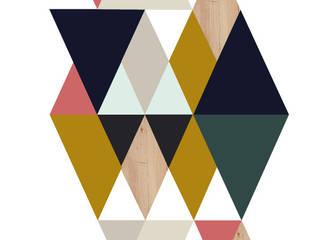 Textielkunsten en andere accessoires:   door Lianne Louise