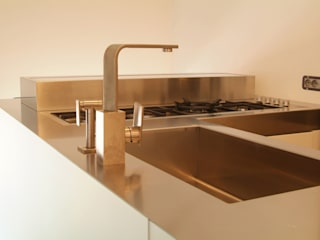 LF&Partners KitchenSinks & taps