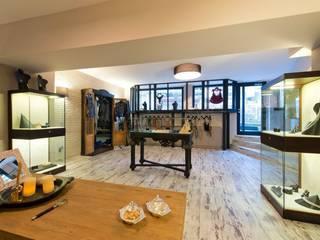 Mylena Jewellery na-md Mimarlık Modern