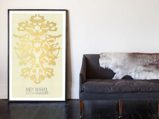 Supersize art: modern  by King & McGaw, Modern