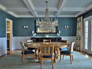 Dinning room:   by The Natural Furniture Company Ltd