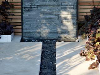 """RHS Show garden 2013 """" I have a Dream"""" :  Garden by Stephen Ryan Landscape Design Ltd"""