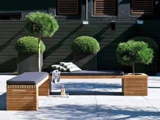 Garden  by fleur ami GmbH