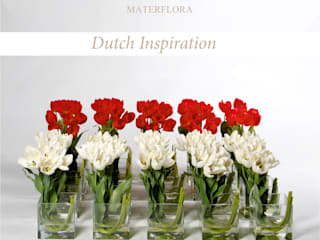 Sheer Collection - Arte Floral por Materflora Lda. Moderno