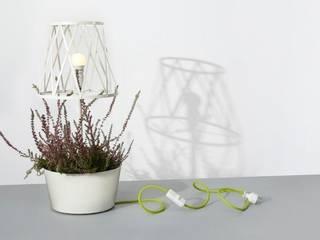 Green lamp von SIESTA Minimalistisch