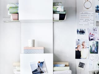 Showcase #3 Modern living room by Anne Linde Modern