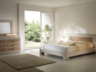 Bedroom by Negozio del Giunco