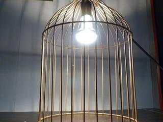 La Cage:  de style  par ju-and-b-factory