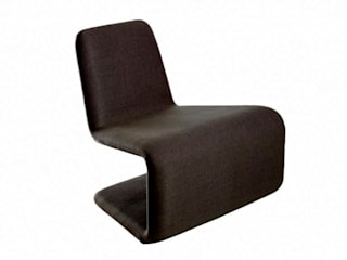 Urban Lounge: modern  by Anne Linde, Modern