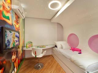 Modern nursery/kids room by Designer de Interiores e Paisagista Iara Kílaris Modern