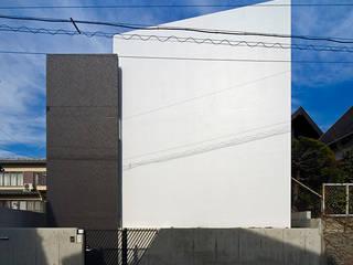 Casas estilo moderno: ideas, arquitectura e imágenes de +0 atelier | プラスゼロアトリエ Moderno