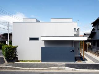 UMH: +0 atelier | プラスゼロアトリエが手掛けた家です。