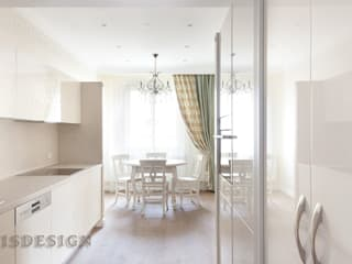 ISDesign group s.r.o. Country style kitchen