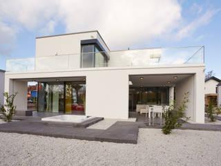 Hausentwurf Wuppertal OKAL Haus GmbH Moderne Häuser