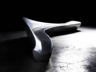 Boomer Two: modern  von Concrete Rudolph GmbH,Modern