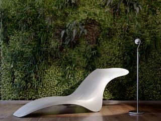 Amorphy: modern  von Concrete Rudolph GmbH,Modern