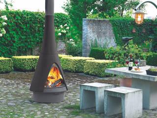 Kaminöfen, Feuerstellen und Öfen:  Garten von Soutschek Ofenfeuer