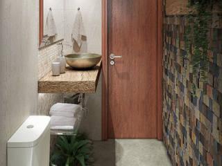 Lavabo: Banheiros  por studio vtx