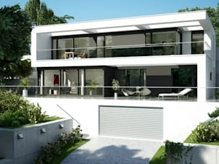 OKAL Haus GmbH: Generalunternehmer in Simmern | homify