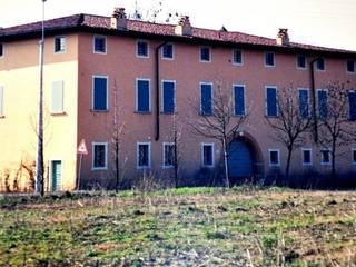 Casas clássicas por Geometra Toselli Luciano Clássico