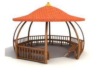 KAMELYA keban çocuk oyun parkları san tic Eklektik