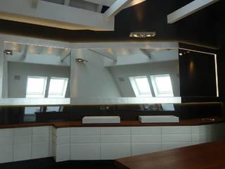 Design Manufaktur GmbH 모던스타일 욕실