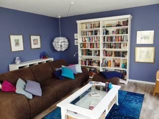 Mit wenigen Mitteln einen neuen Raum kreieren - Vorher von Interiordesign - Susane Schreiber-Beckmann gestaltet Räume. Klassisch