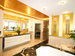 Design Manufaktur GmbH 에클레틱 욕실