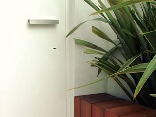 Outdoor living: Giardino in stile in stile Minimalista di COOLSTOODIO