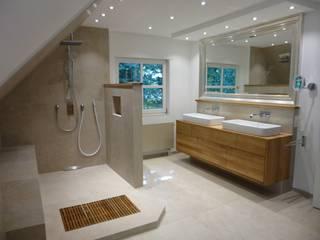 Bathroom by Design Manufaktur GmbH, Modern