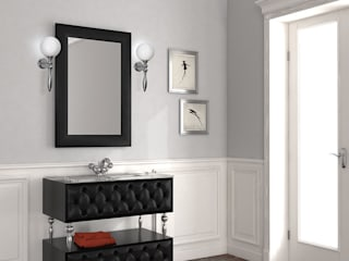 New Collection Vanity di La Bussola Classico
