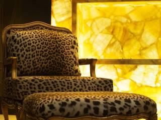 Casa Cor MS 2014: Salas de estar  por It Decor