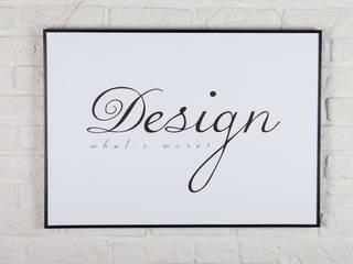 Design, what's else?: styl , w kategorii  zaprojektowany przez Decoration Laboratory