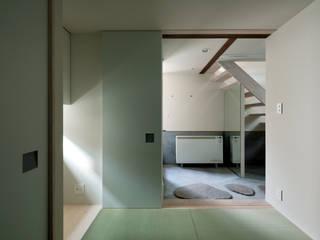 FORT モダンデザインの 多目的室 の 充総合計画 一級建築士事務所 モダン