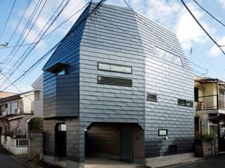 FORT モダンな 家 の 充総合計画 一級建築士事務所 モダン