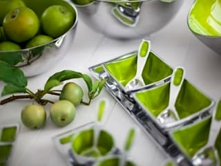 Oh So Pretty's Lime Range:   by Oh So Pretty