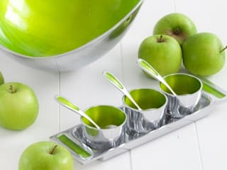 Lime Tableware:   by Oh So Pretty