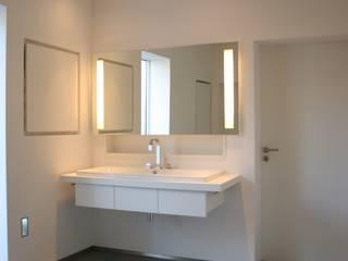 Karl Kaffenberger Architektur | Einrichtung Modern bathroom