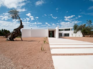 Ivan Torres Architects Case moderne