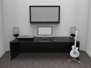 par Armatoste studio Moderne