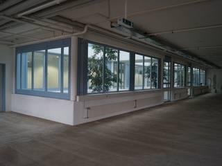 by Füglistaller Architekten AG