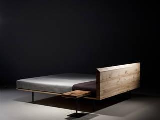 Łóżko MODO od mazzivo Nowoczesny