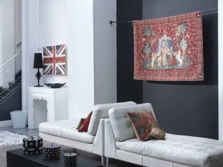 Tapestries di Tissage Art de Lys Eclettico