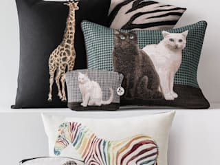 eclectic  by Tissage Art de Lys, Eclectic