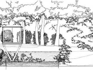 The Boat Pavillion:   by reForm Architects