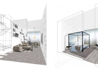 The White House by reForm Architects