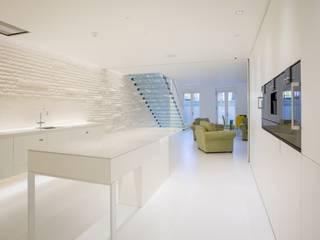 The White House reForm Architects Kitchen