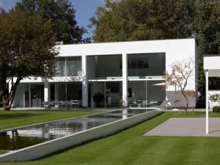 Anlage in der nähe Baden-Baden Moderner Garten von Ecologic City Garden - Paul Marie Creation Modern