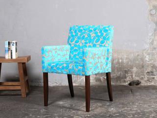 Blue Wall. Stuhl Mouzon-Salon:   von Blue Wall Design GmbH